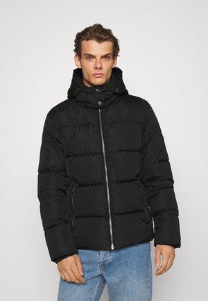 DAGLES - Zimní bunda - black
