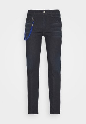TITANIUM MAX - Slim fit jeans - dark blue