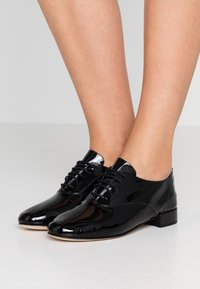 Repetto - ZIZI - Šněrovací boty - noir - 0