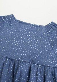 Mango - MIRIAM - Day dress - blauw - 2
