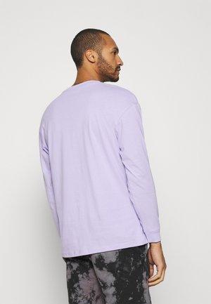 JORBRINK - Long sleeved top - lavender