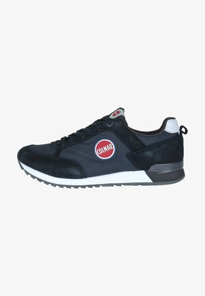 TRAVIS COLORS - Sneaker low - dark navy