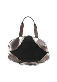 Saddler - Weekend bag - dark brown - 2