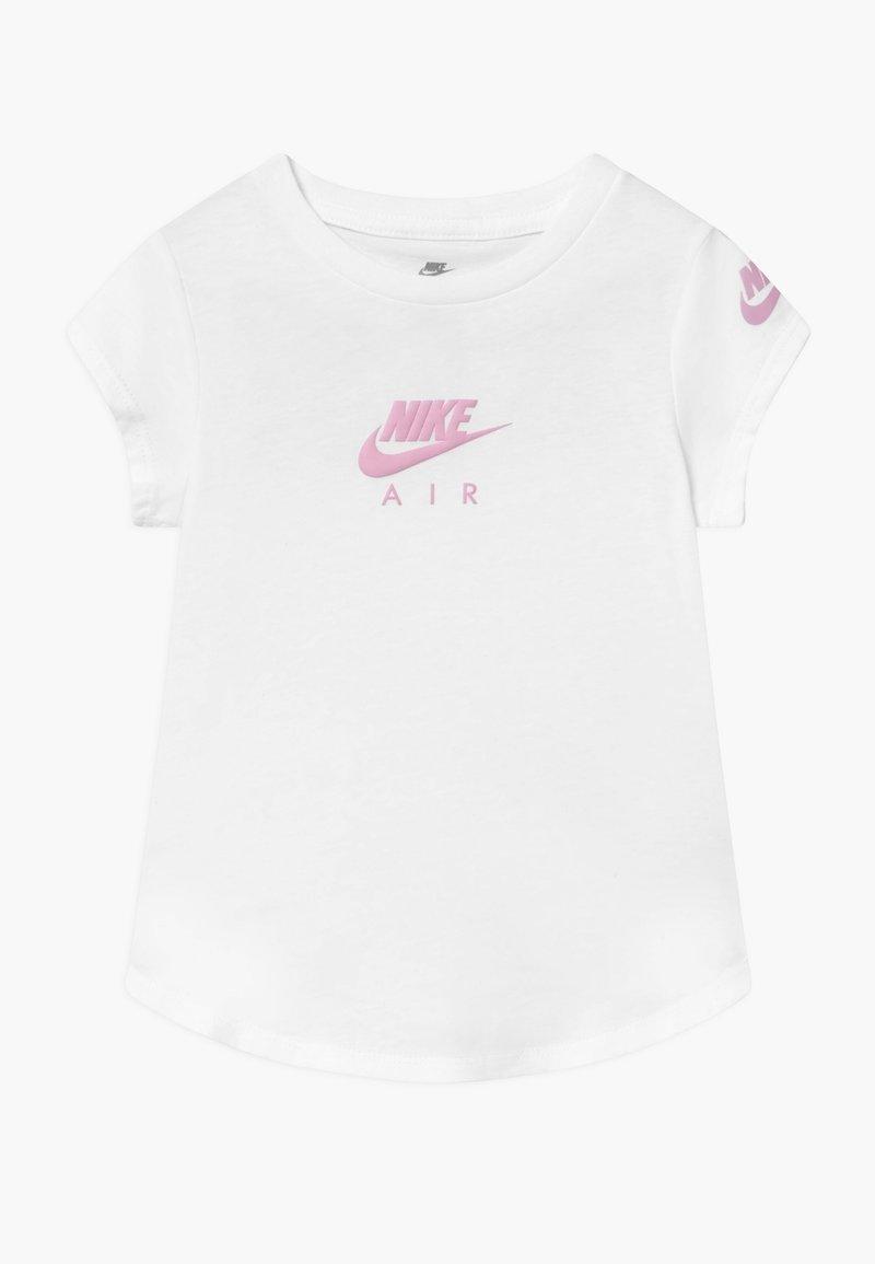 Nike Sportswear - TEE - T-shirt imprimé - white