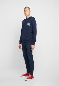 Levi's® - 512™ SLIM TAPER FIT - Slim fit -farkut - sage nightshine - 1