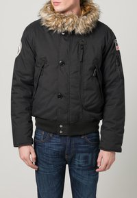 Alpha Industries - Winter jacket - black - 2