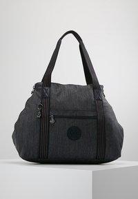 Kipling - ART M - Tote bag - active denim - 0