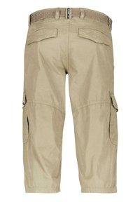 LERROS - Shorts - sandy beige - 2