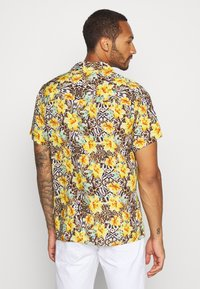 Redefined Rebel - LUKE  - Shirt - yellow - 2