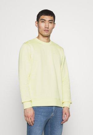 Sweatshirt - still yellow