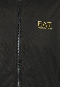 EA7 Emporio Armani - SET - Trainingspak - black - 10