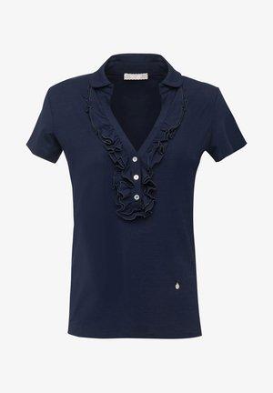 Polo shirt - blu