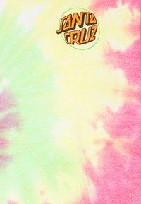Santa Cruz - TOXIC HAND HOOD UNISEX - Sweatshirt - multicoloured - 7