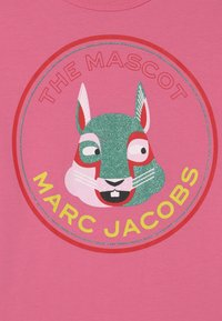 The Marc Jacobs - SHORT SLEEVES - T-shirts med print - pink - 2