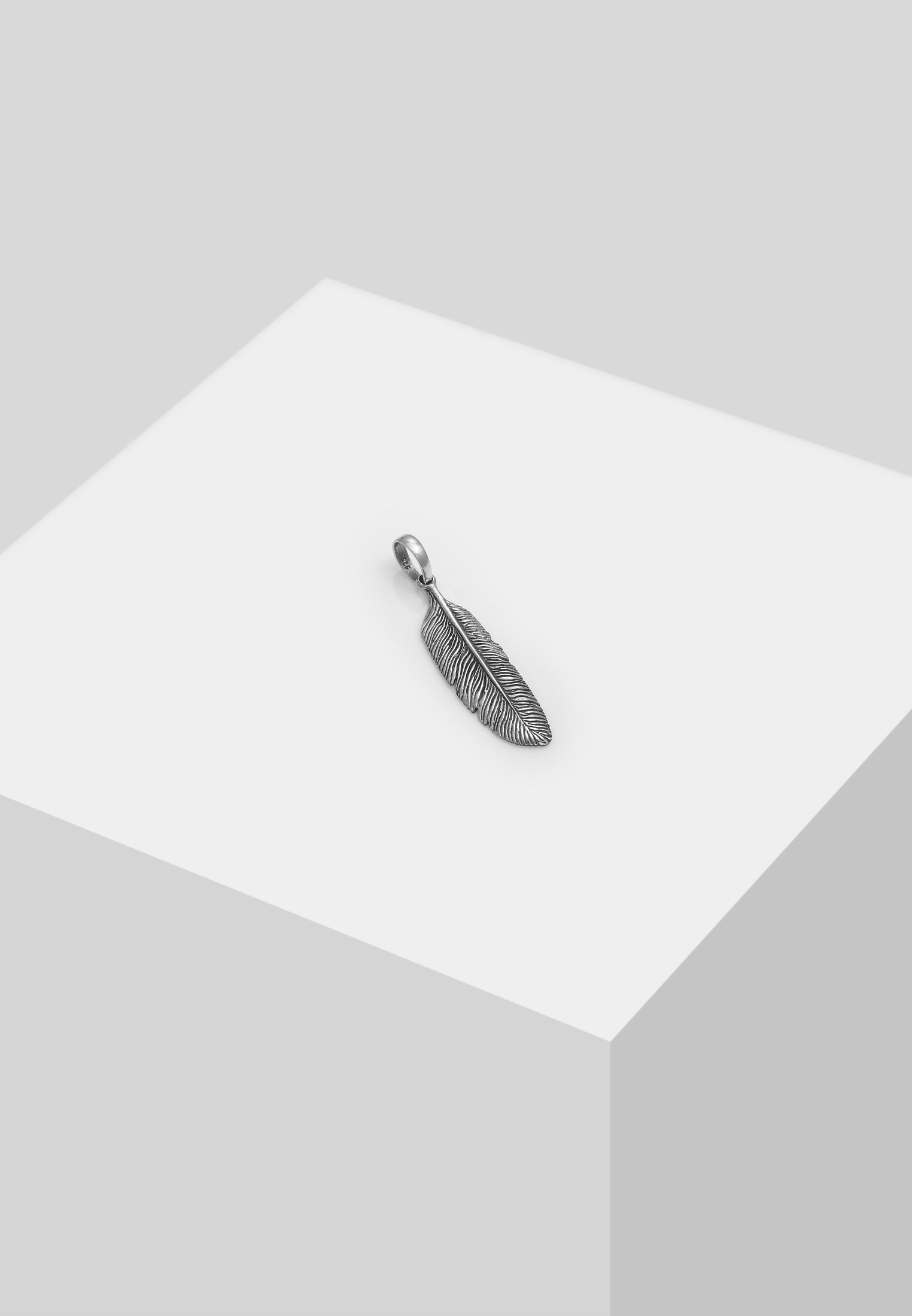 Homme FEATHER - Charms