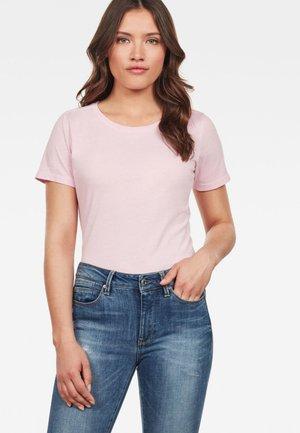 MYSID - Basic T-shirt - pink