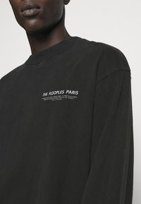The Kooples - Sweatshirt - black washed - 5