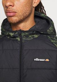 Ellesse - ARBINA - Zimní bunda - black - 4