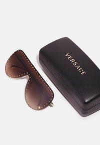 Versace - UNISEX - Sunglasses - pale gold-coloured - 3