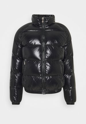 VINTAGE MYTHIC - Down jacket - black