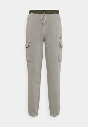 PANT - Pantalones deportivos - light army/cargo khaki