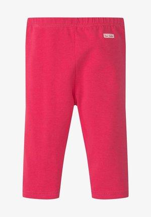 Leggings - Trousers - azalea pink