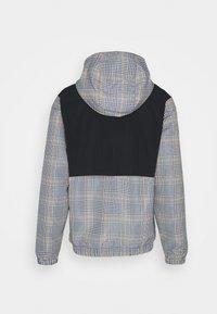 New Balance - Summer jacket - grey - 1