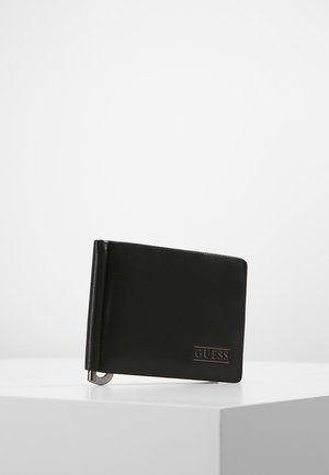 NEW BOSTON  - Monedero - black