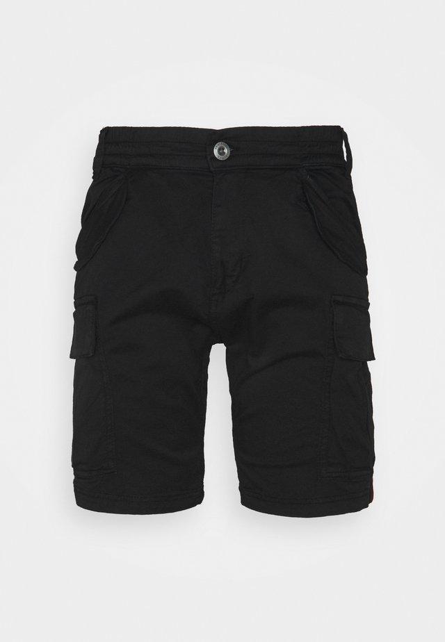 AIRMAN - Shorts - black