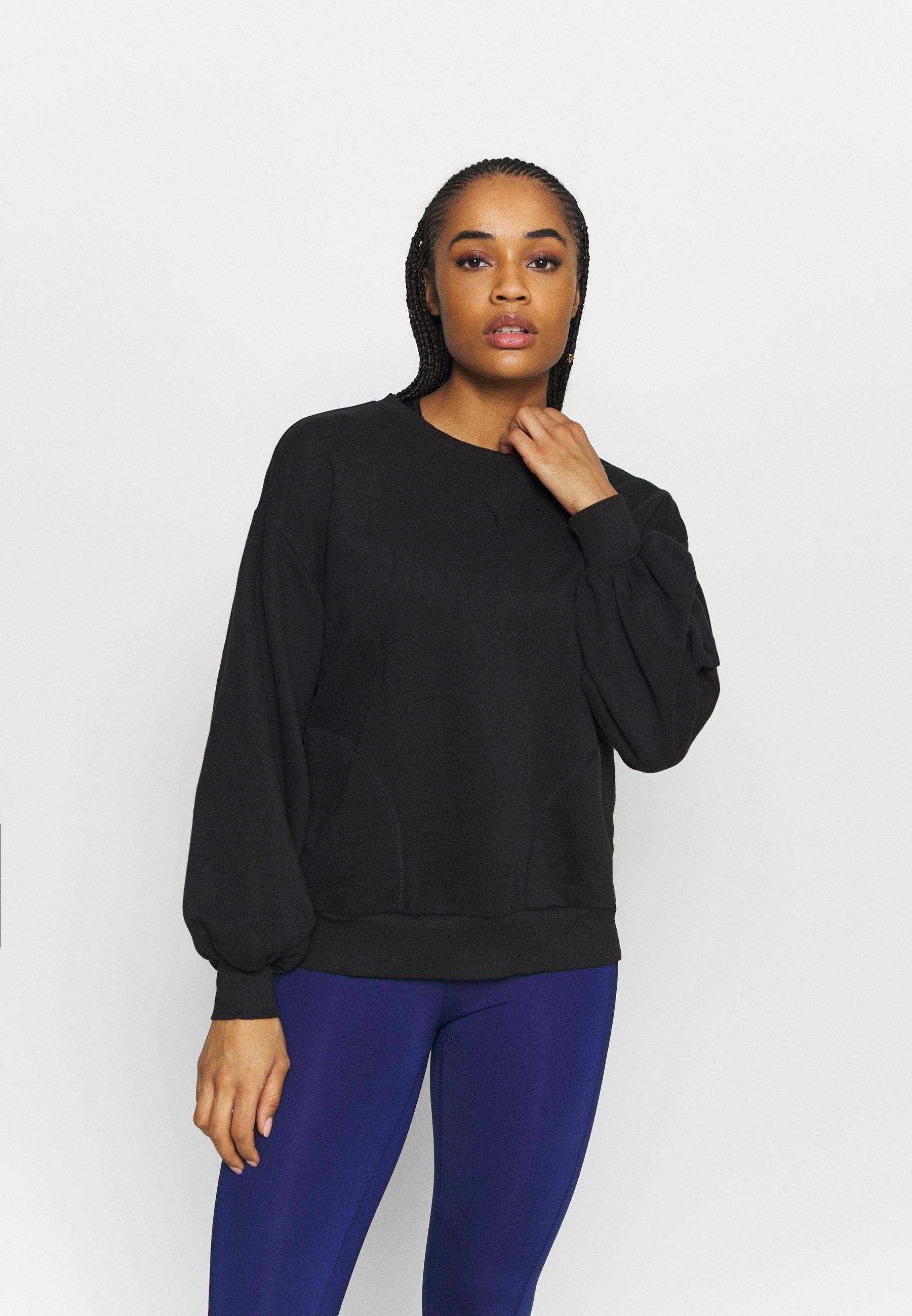 Women HER CREW - Sweatshirt