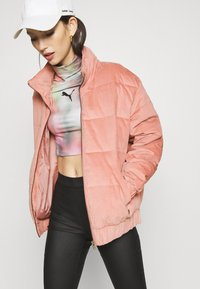Roxy - ADVENTURE COAST - Light jacket - ash rose - 3