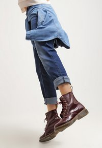 Lee - MARION STRAIGHT - Jeans Straight Leg - night sky - 3