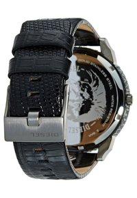 Diesel - MD RD GUN BLK ST - Watch - schwarz - 2