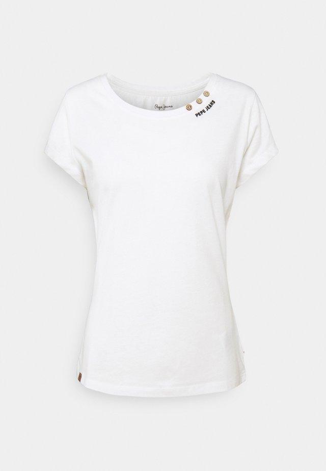 RAGY - T-shirts - off white