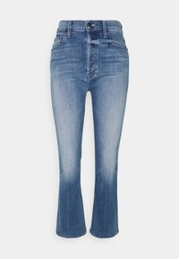 Mother - THE TRIPPER CHEW  - Jeans Skinny Fit - we the animals - 4