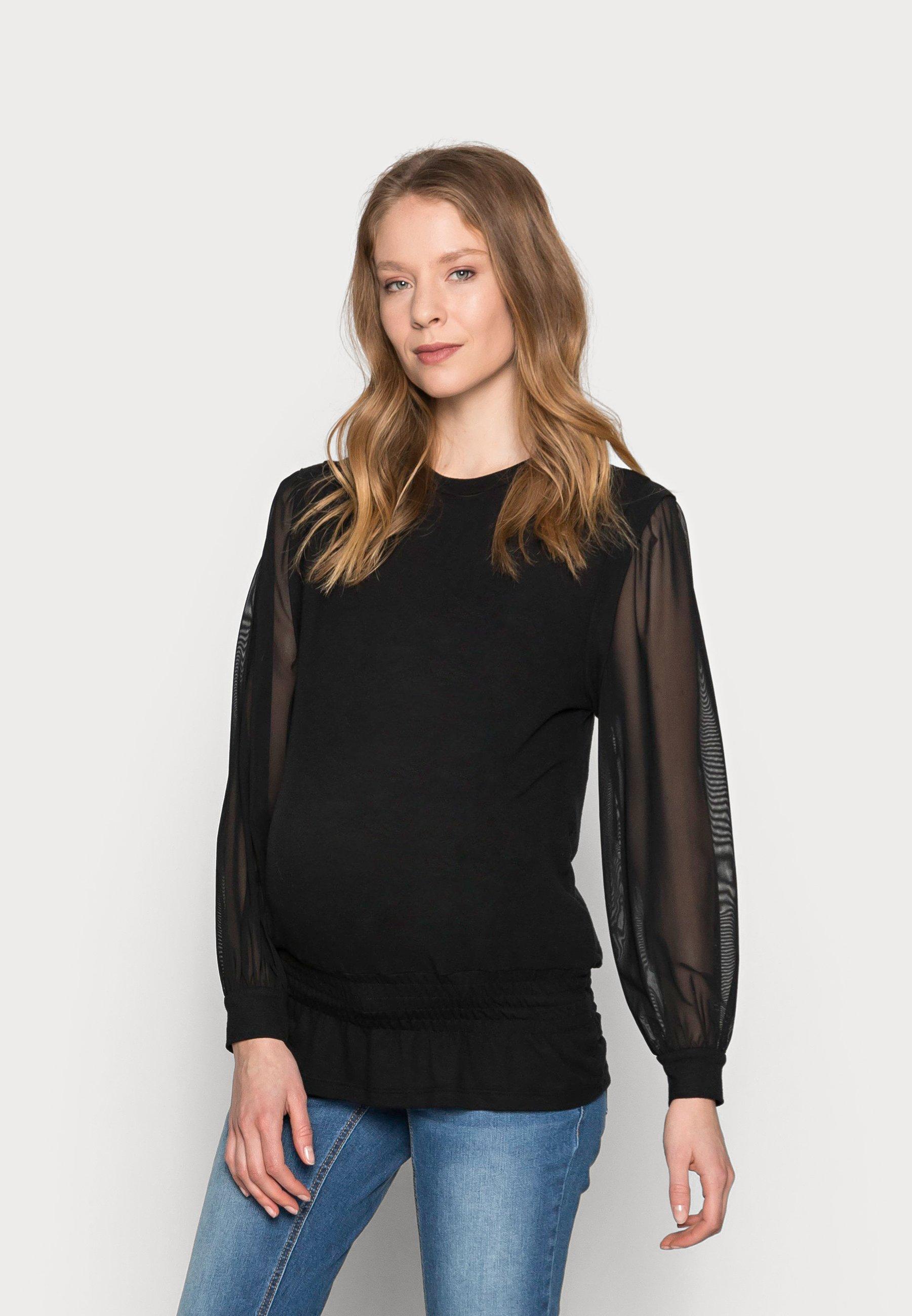 Women MLCHARME  - Long sleeved top