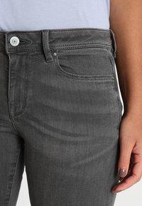 edc by Esprit - Jeans Skinny Fit - grey medium wash - 3