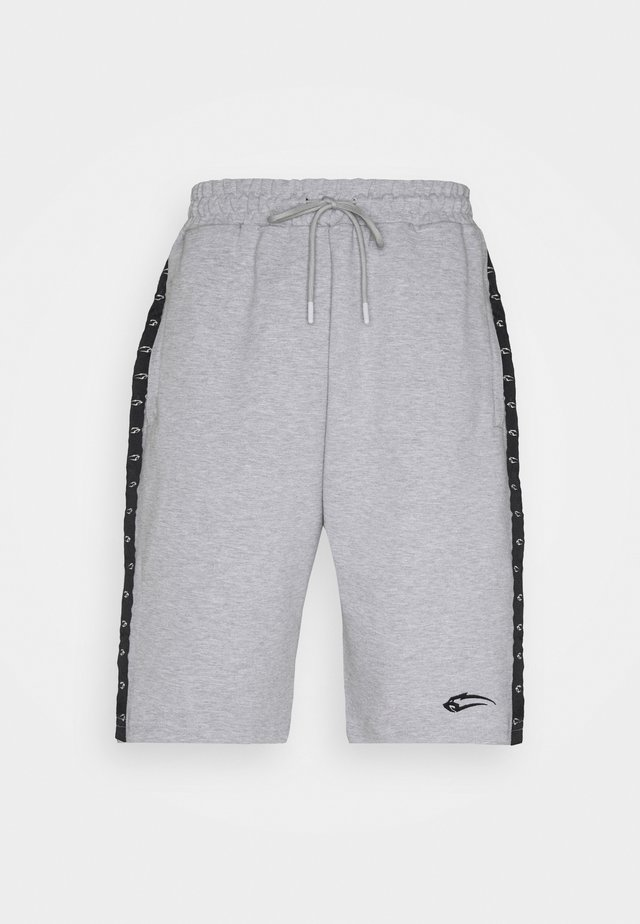 SHORTS BANDIT - Sports shorts - grau