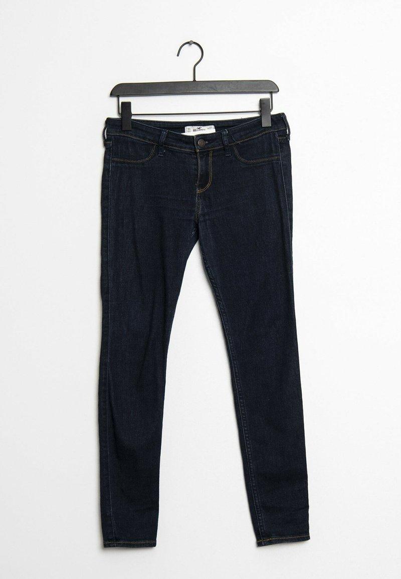 Hollister Co. - Slim fit jeans - blue