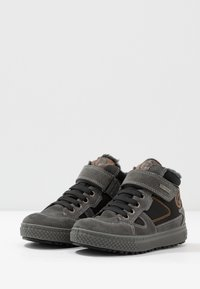Primigi - High-top trainers - grigio/nero - 3
