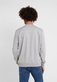 Tonsure - YOUR EMAIL - Sweatshirt - grey - 2