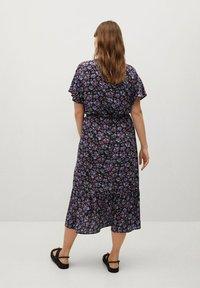 Violeta by Mango - Day dress - zwart - 2