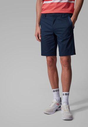LIEM - Shorts - dark blue