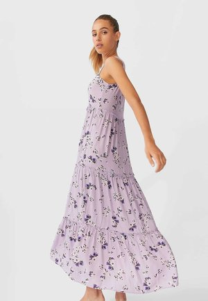 06265587 - Maxi dress - purple