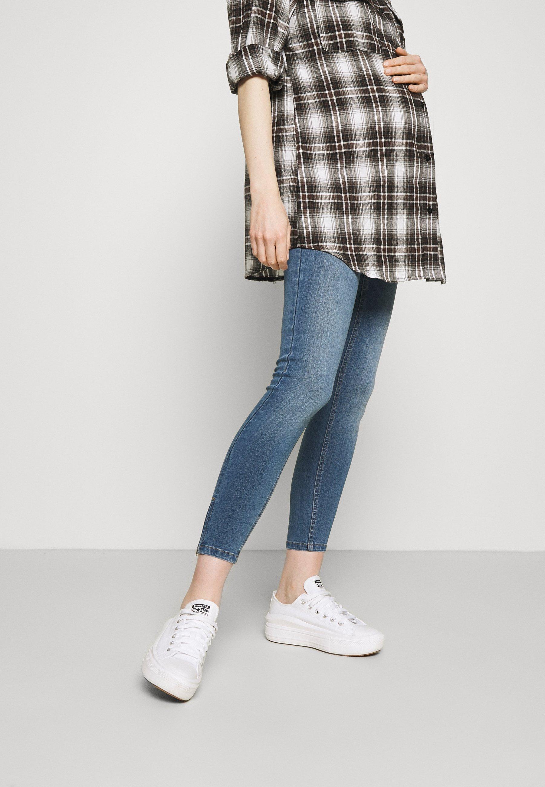Women OLMKENDELL - Jeans Skinny Fit