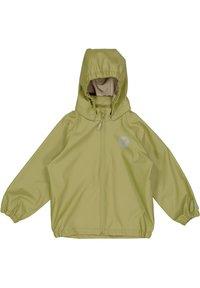 Wheat - CHARLIE - Rain trousers - heather green - 2