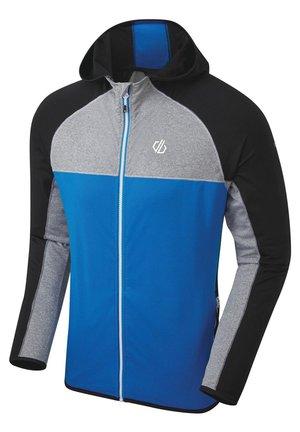 RATIFIED - Fleece jacket - athletbl/blk