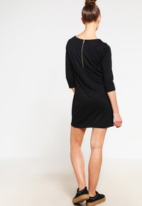 Vila - VITINNY - Day dress - black - 2