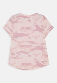 Abercrombie & Fitch - Print T-shirt - pink - 1