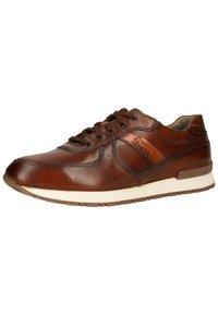 Fretz Men - Sneakersy niskie - cognac 37 - 3